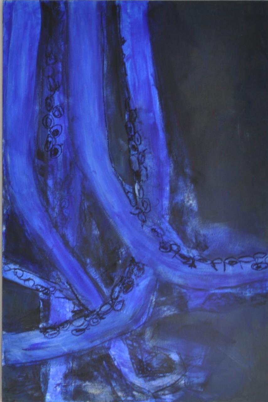 oktopus blau 2